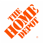 home depot logo